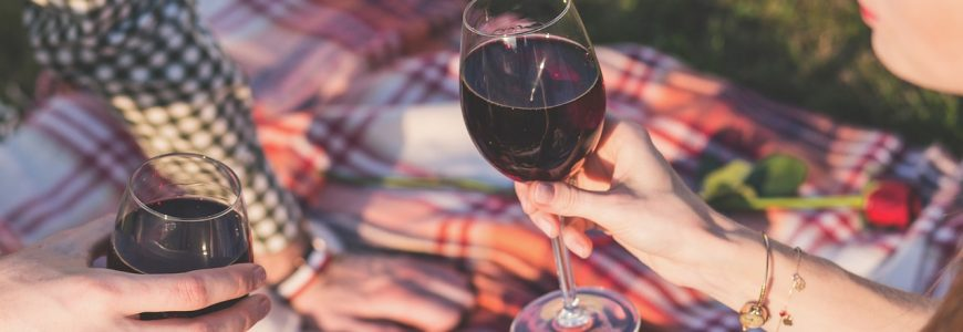 Red Wine:  A Health-Optimizing Drink?