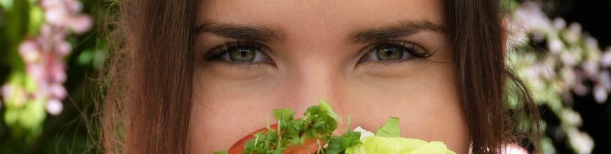 Vegetarian, Vegan or Plant-based Diet?