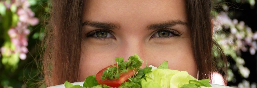 Vegetarian, Vegan or Plant-based Diet?
