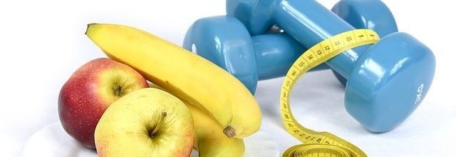 The Nutrition & Exercise Balance Ratio