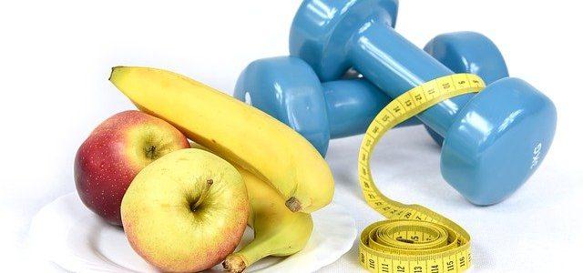 The Nutrition & Exercise Balance Ratio