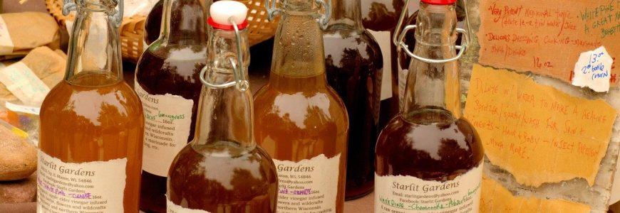 Apple Cider Vinegar — for Weight Loss?