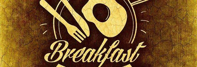 A Tale of Two Breakfasts